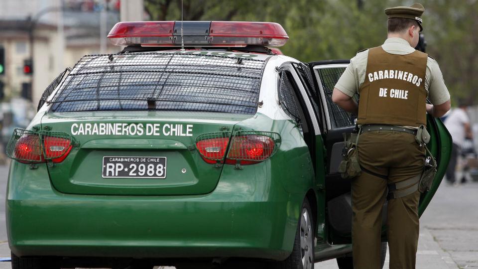 Photo of Seis encapuchados asaltaron servicentro de Malalhue