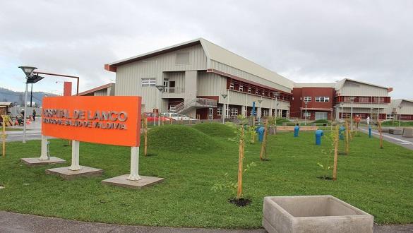 Photo of Este 29 de Agosto se abren las puertas del nuevo Hospital de Lanco