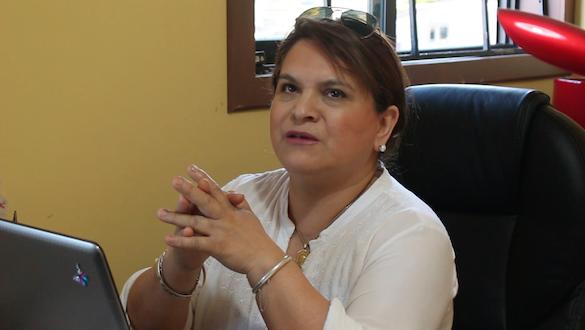Photo of Mujeres Al Centenario De Lanco – Marlene Toledo