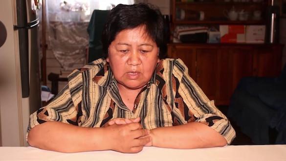 Photo of Mujeres Al Centenario De Lanco – Cecilia Compayante