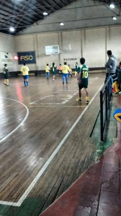 Photo of Inicia Campeonato Futsal Interescolar en Lanco.
