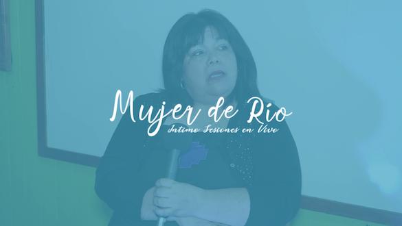 Photo of Mujer De Río – Capítulo 5