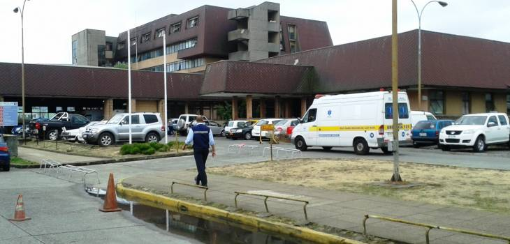 Photo of Declaración Pública: Hospital de Lanco y Servicio de Salud Valdivia.