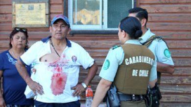 Photo of Comité de Disciplina de Anfa Los Ríos dictó sanciones a jugadores y directivos de Club Deportivo Panguipulli por protagonizar riña y golpiza
