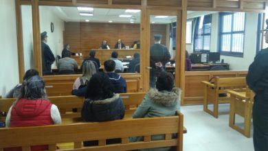 Photo of A 15 años de presidio condenan a hombre que violó a hermano de su cónyuge en Valdivia