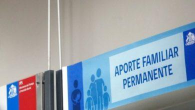 Photo of Revisa pagos al segundo grupo de beneficiarios del Aporte Familiar Permanente.