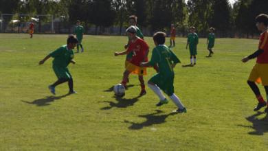 Photo of Ya se está desarrollando la etapa comunal de los Juegos Escolares 2019