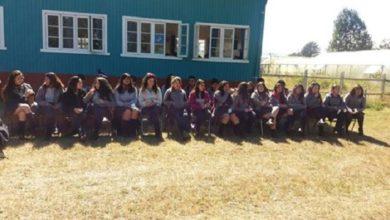 Photo of Estudiantes del liceo Padre Alcuino, potencian sus capacidades artísticas y deportivas mediante entretenidos talleres