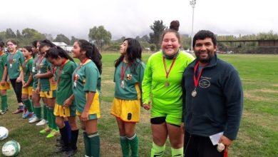 Photo of Ya hay campeones en fútbol de la etapa comunal de los Juegos Escolares 2019