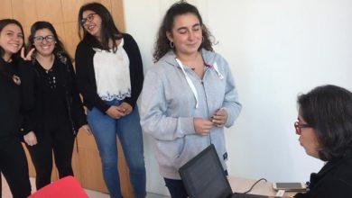 Photo of En Inacap Valdivia más de 150 jóvenes se vacunaron contra el Sarampion y Paperas