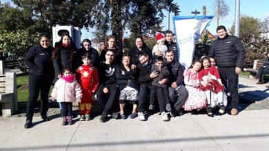 Photo of Cooperativa de Feriantes Cooprolan cita a reunión