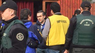 Photo of Fiscalía desbarata banda de encapuchados que cometió violento robo contra una familia en sector La Isla