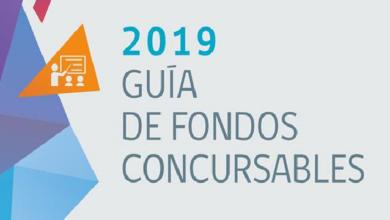 Photo of Invitan a Organizaciones de Lanco a la entrega de la Guía de Fondos Concursables lanzada por el Gobierno