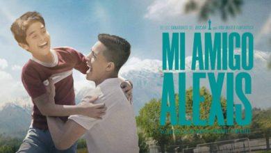 """Photo of """"Mi Amigo Alexis"""" será exhibida gratuitamente en Lanco y otras comunas de la región"""
