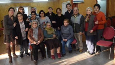 Photo of Agrupaciones de Adultos Mayores se adjudicaron financiamiento del Fondo Nacional del Adulto Mayor