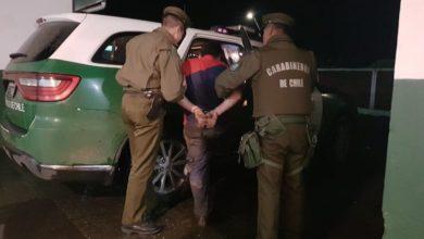 Photo of Hombre habría confesado crimen contra su hijo de un año en Lanco