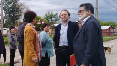Photo of Senador Alfonso de Urresti manifiesta apoyo a la candidatura a Gobernador Regional del Core Luis Cuvertino