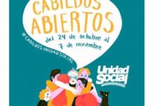 Photo of Mesa de Unidad Social entrega información de cómo formar cabildos ciudadanos.