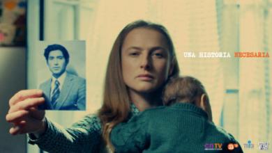 """Photo of """"Una historia necesaria"""", la serie chilena que ganó un Emmy Internacional y de la que todo el mundo habla."""