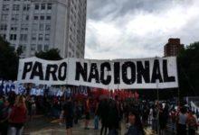 Photo of Masiva participación en paro nacional marca cuarta semana de protestas en todo el país.