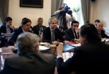 """Photo of Comisión de seguridad del Senado ordenó reescribir totalmente el proyecto de ley """"antisaqueo""""."""