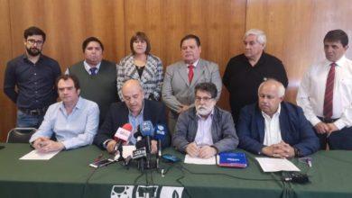 Photo of Los Ríos: Ocho alcaldes se bajan de consulta ciudadana programada para el 15 de diciembre.