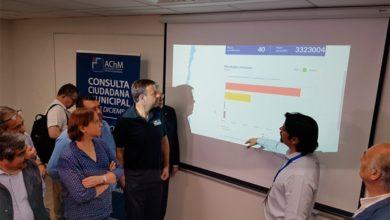Photo of Asociación Chilena de Municipalidades detalla preferencias en consulta ciudadana con fuerte inclinación por nueva Constitución