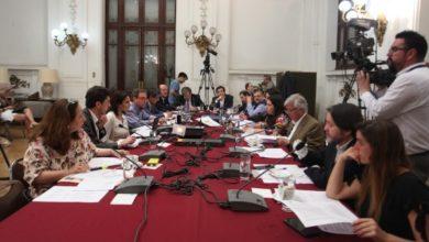 Photo of Pensiones Solidarias: Comisión de Trabajo aprobó alza del 50 %.