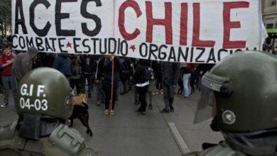 Photo of Gobierno invocó Ley de Seguridad del Estado contra dirigentes de la ACES.