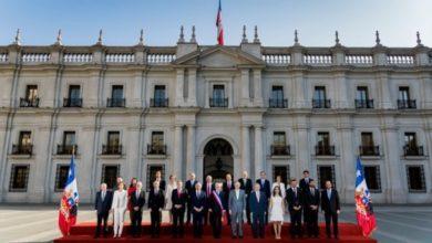 Photo of El Gobierno de Chile quiere modificar el derecho a reunión de la ciudadanía con un proyecto de ley.