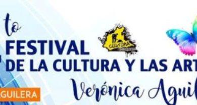 """Photo of Mariquina celebra el 4to Festival de la Cultura y Las Artes """"Verónica Aguilar""""."""