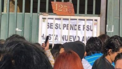 Photo of PSU 2020: Demre confirmó que se suspende en los 64 colegios donde se registraron interrupciones.