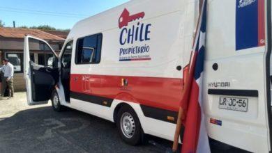Photo of Este martes 10 de marzo la oficina Móvil de Bienes Nacionales de Los Ríos visitará Malalhue