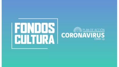 Photo of Ministerio de las Culturas anuncia el cierre por tres meses de las líneas de ventanilla abierta y la creación de instrumentos de apoyo al contenido digital.