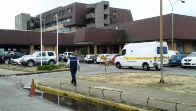 Photo of Coronavirus: Hospital Base Valdivia suspende visitas para disminuir riesgo de contagio.