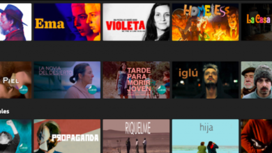 Photo of Ministerio de las Culturas libera acceso a películas chilenas de Ondamedia.cl