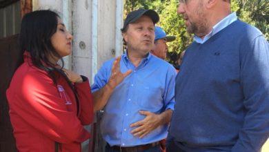 Photo of Senador De Urresti reitera solicitud a ministro MOP de un plan de mejoramiento para la ruta del sector Alerce Costero y Hueicolla en La Unión