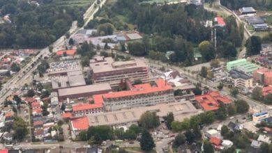 Photo of Justicia ordenó al Hospital de Valdivia adaptar protocolo de protección a funcionarios