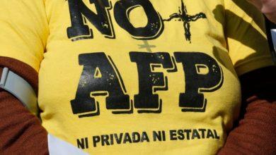 Photo of Senadores y No+AFP ingresaron proyecto para derogar el D.L. 3.500 y crear un nuevo sistema de pensiones.