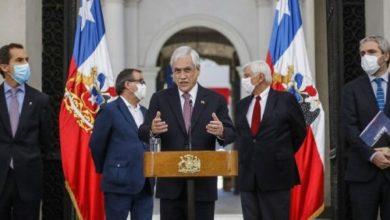Photo of Gobierno anunció apoyo económico de $235 mil millones para municipios.