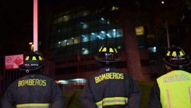 """Photo of Nacional: Bomberos de Chile acusa """"con profunda molestia"""" que gobierno rebajó en un 7,86% su presupuesto para el 2020"""