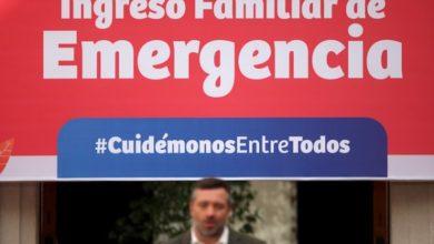 Photo of Revisa las nuevas fechas de pago del Ingreso Familiar de Emergencia.