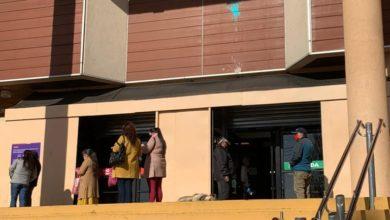 Photo of Valdivia: Reabren Mall Plaza de Los Ríos tras nueva fiscalización de la Autoridad Sanitaria.