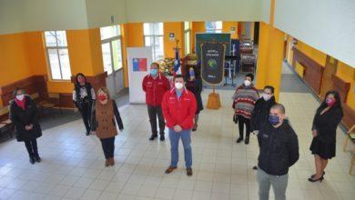 Photo of Mineduc destinará cerca de $2.760 millones para mejorar la infraestructura de 10 escuelas y liceos de Los Ríos
