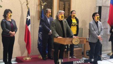 Photo of Fin de las AFP en Chile es aprobado para su discusión en el Senado de la República.