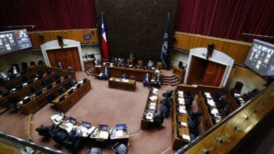 Photo of Senado despacha ley que rebaja de la dieta parlamentaria y otras altas remuneraciones.