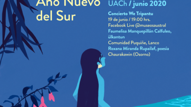 Photo of Universidad Austral de Chile invita a celebrar el Año Nuevo del Sur