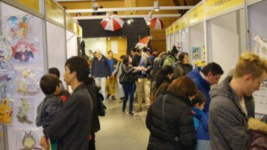 Photo of Sexta versión del Festival Internacional Aguacero Cómics de Valdivia tendrá primer bloque de actividades virtuales en noviembre