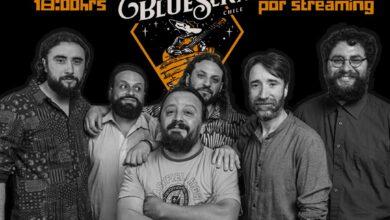 Photo of La Rata Bluesera realizará Live Streaming exclusivo por BLACKTICKET